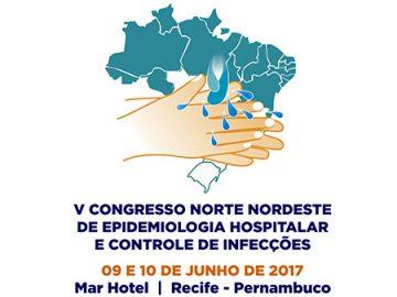 V Congresso Norte Nordeste de Epidemiologia Hospitalar e Controle de Infecções