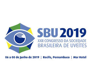 XXII CONGRESSO DA SOCIEDADE BRASILEIRA DE UVEÍTES